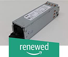 Genuine Dell 750W Watt KT838 JX399 N750P-S0 Redundant Power Supply Unit PSU For PowerEdge 2950 and PowerEdge 2970 Systems Compatible Part Numbers: NY526, RX833, W258D, X404H, GM266, JX399, JU081, Y813