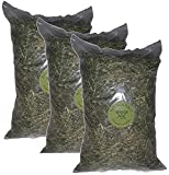 Book-A-Bale 3 kg Heno de Alfalfa de Calidad - Fresco Directamente del Agricultor en España