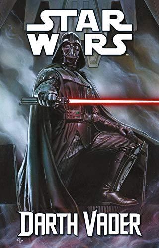 Star Wars Comics - Darth Vader (Ein Comicabenteuer): Vader