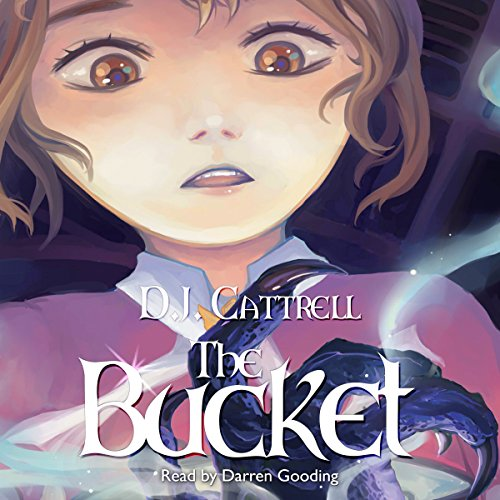 The Bucket cover art