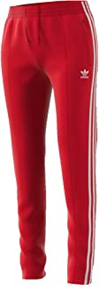 adidas Pants SST Red for Woman