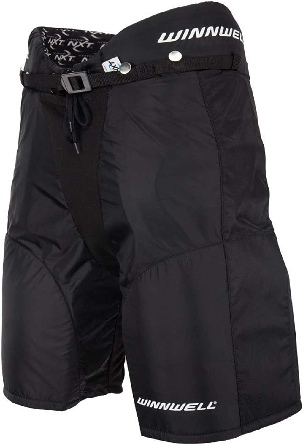 (Large, Black)  Winwell AMP500 Pants Junior Youth