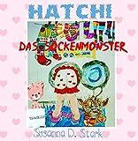 Hatchi das Sockenmonster (German Edition)...