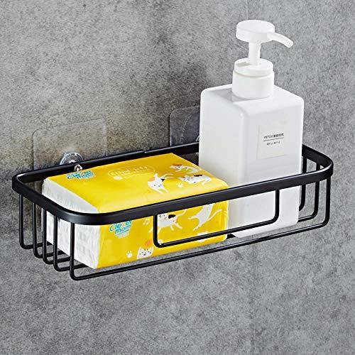 Portarrollos para Papel Higiénico,para Cocina Baños -Cuadrado extendido