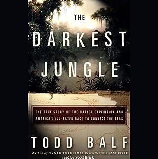 The Darkest Jungle cover art
