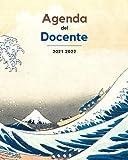 Agenda del Docente - 2021 2022: Copertina originale #1 - Agenda Settimanale - Registro di Classe - Pratico Formato (20x25cm) - Citazione e foto - ... classe - Pianificazione dell'anno scolastico