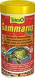 Tetra Gammarus Mix (Forro Natural con BACHMANN flohk rebsen y anchovies para agua Tortuga), 250ml Lata