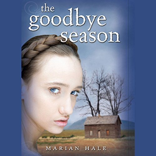 The Goodbye Season audiobook cover art