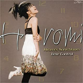 Time Control by Hiromi (2007) Audio CD