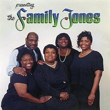 Presenting The Family Jones