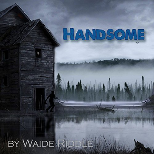 Handsome  By  cover art
