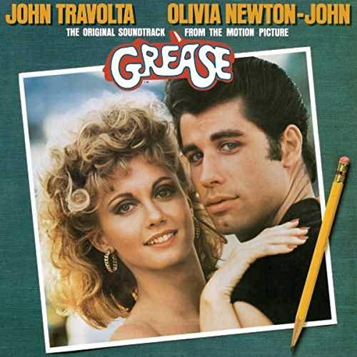 Grease [Vinilo]