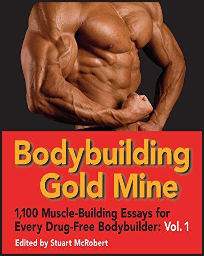Bodybuilding Gold Mine Vol 1 (English Edition)
