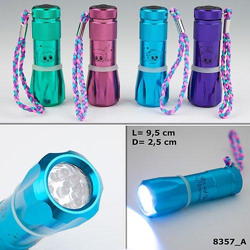 Taschenlampe Minimoomis
