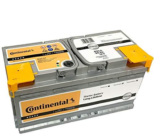 Continental - Batteria LB4 85 Ah 760A