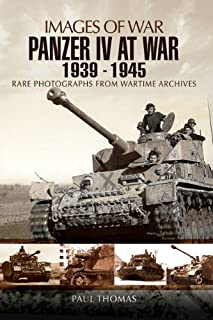 Panzer IV at War: 1939–1945 (Images of War)