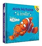 NEMO - Mon Histoire à Écouter - Livre CD - L'histoire du film - Disney Pixar