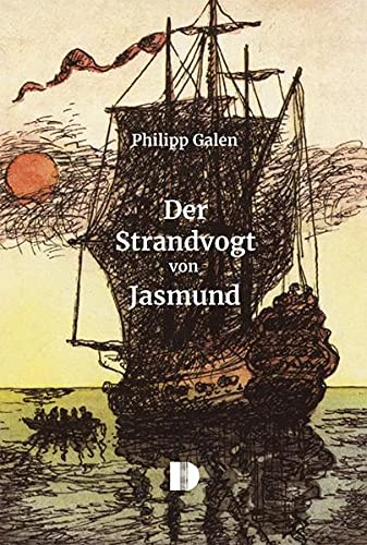 Der Strandvogt von Jasmund
