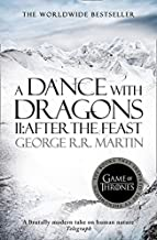 Best next book after a dance with dragons Reviews