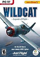 Wildcat: Legends of Flight (輸入版)