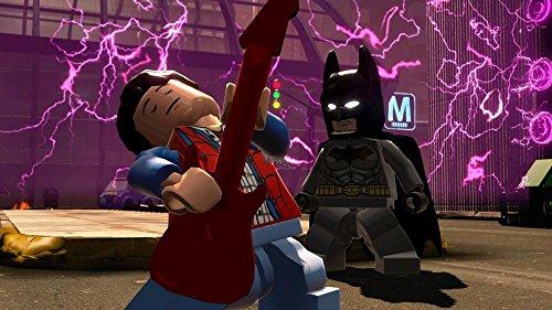 LEGO Dimensions, Story Pack, Fantastic Beasts, Figuren