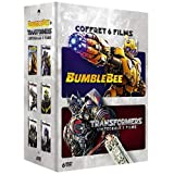 Transformers - L'intégrale 5 films + Bumblebee [Francia] [DVD]