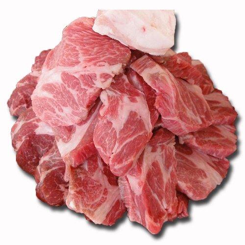 ジンギスカン たれ 付 ジンギスカン 北海道 ギフト 焼肉・BBQ 札幌風 味の付かないジンギスカン 生ラム 肩ロース 肉 250g×4 総量1kg 人気自家製タレ付き