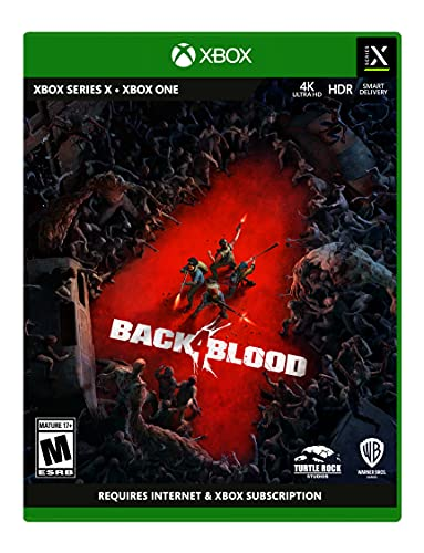 Back 4 Blood - Xbox Series X