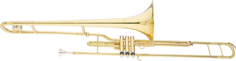 Classic Cantábile Trombón de pistones VP-16