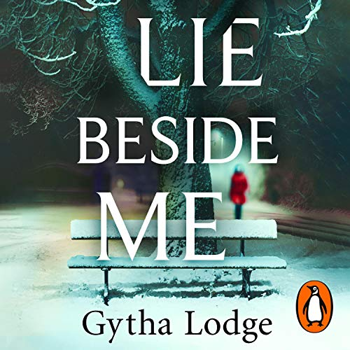 Lie Beside Me  By  cover art