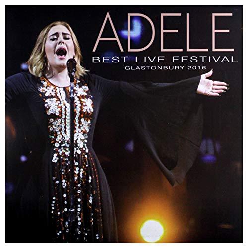 Best Live Festival Glastonbury [Vinyl LP]
