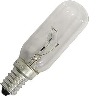 Lampe E14 40w 220v Pour HOTTE FAURE