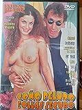 COÑO PELUDO,FOLLAS SEGURO-CINE PORNO-DVD X SOLO PARA ADULTOS EXTREME BIZARRE PORNO