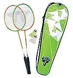 Talbot-Torro Badminton-Set 2-Attacker
