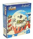 Disney Club Penguin 3D Puzzle by Esphera by Eshpera 360