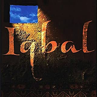 Iqbal cover art