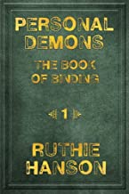 Best personal demons the book of binding Reviews