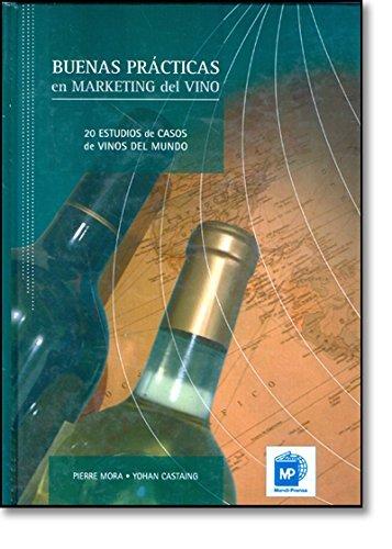 Buenas prácticas en marketing del vino (Enología, Viticultura)