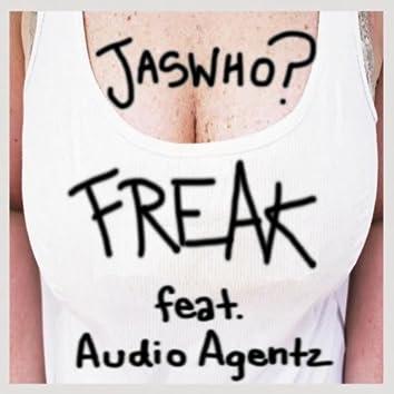 FREAK - EP FEAT. AUDIO AGENTZ