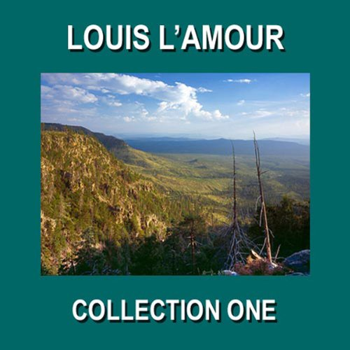 Louis L'Amour Collection One cover art