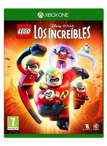 Xbox One Juegos Lego Marca Warner Bros Interactive Spain