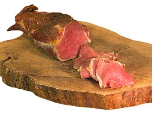 Filetto Affumicato 0,35 kg - Salumificio Artigianale Gombitelli -Toscana