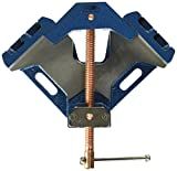 Wilton 64000 Ac-325, 90 Degree Angle Clamp-Metalworking, 3-11/32-Inch Miter Capacity, 1-3/8-Inch Jaw Height, 4-1/8-Inch Jaw Length
