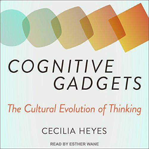 Cognitive Gadgets cover art