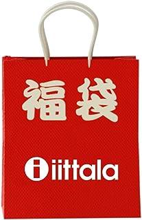 【正規輸入品】 iittala (イッタラ) 福袋 2021 食器 5点セット 1061288, ホワイト