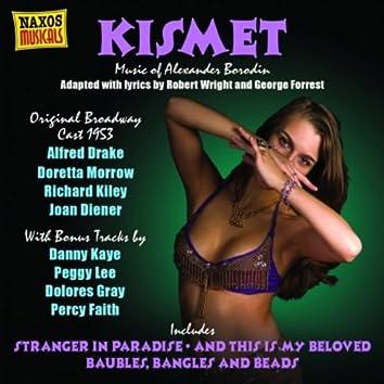 Wright / Forrest: Kismet (Original Broadway Cast) (1953)