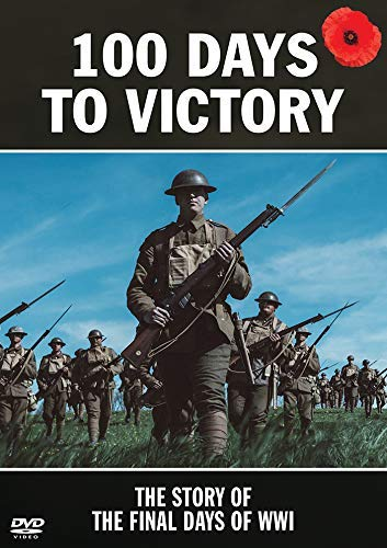 100 Days to Victory [BBC] [DVD]