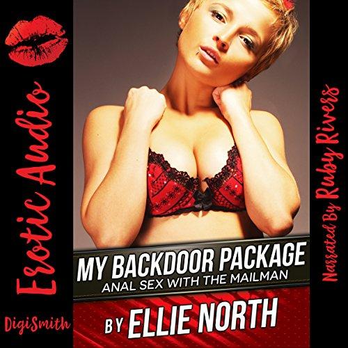 My Backdoor Package audiobook cover art