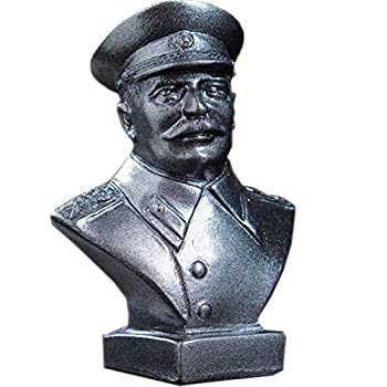 joseph stalin color