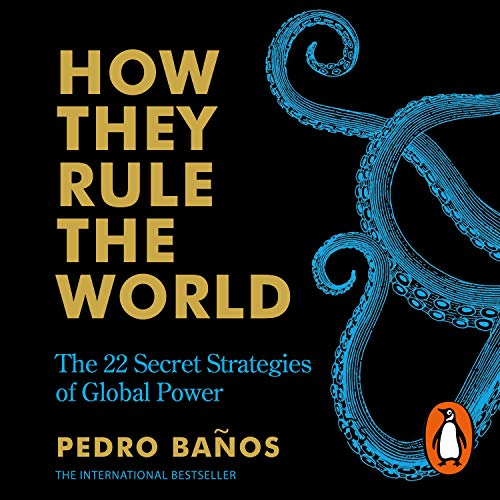 How They Rule the World cover art
